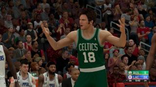 NBA 2K21 Videos