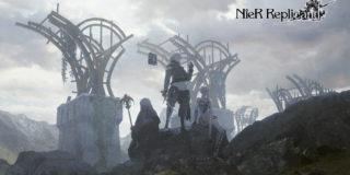 Le remaster de Nier Replicant se montre avec une vidéo de gameplay