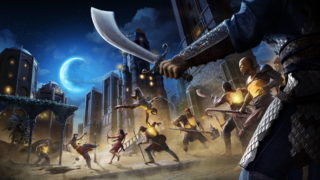Ubisoft annonce le remake du premier Prince of Persia