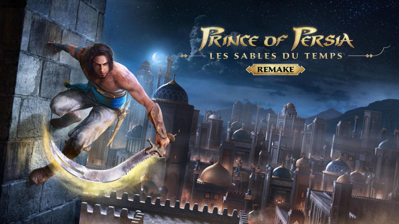 Le remake de Prince of Persia Les Sables du Temps prend un peu de retard