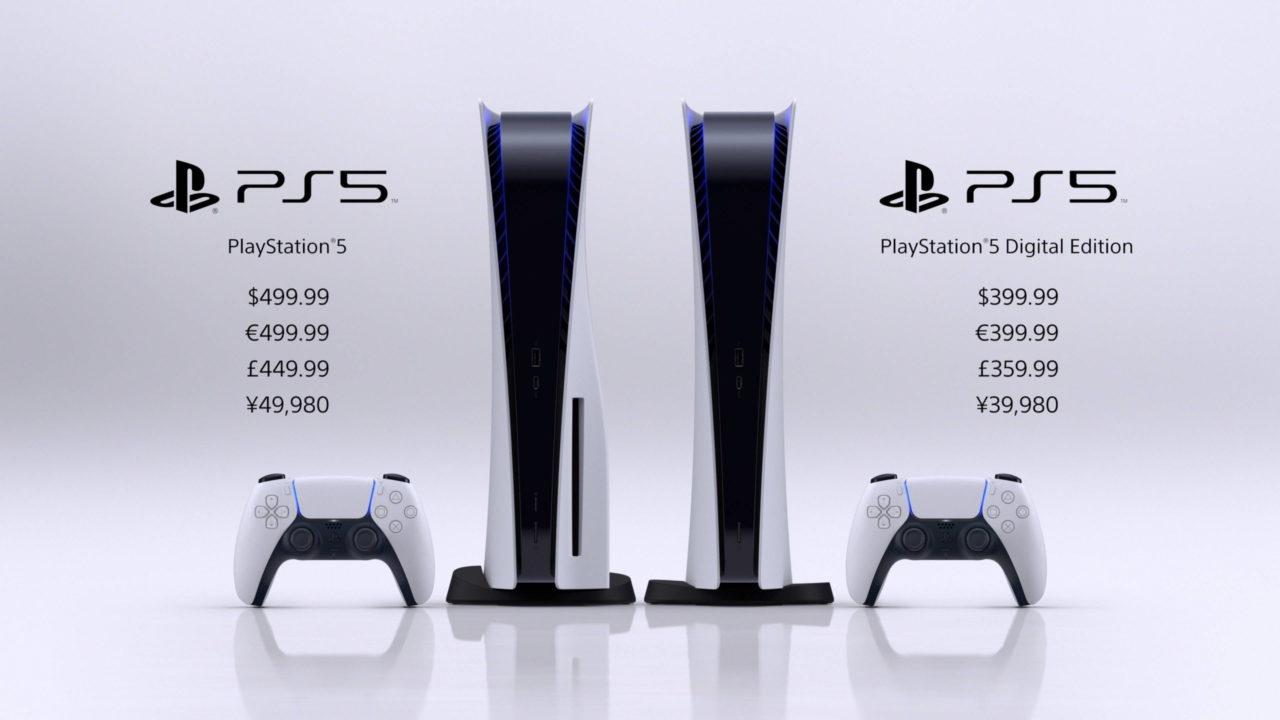PlayStation 5 – Prix, date de sortie, line-up de lancement, etc…
