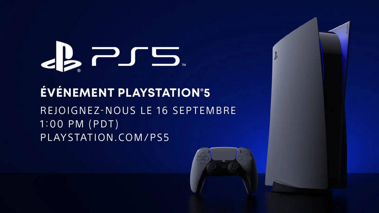 Le nouveau Showcase PlayStation 5 ce soir à 22h ici-même