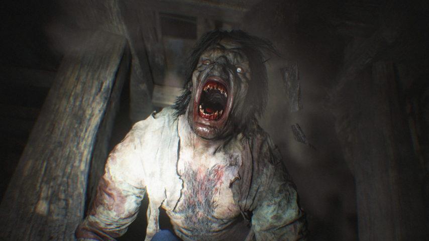 Resident Evil VIIlage – La mort est dans le pré…