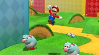 Super Mario 3D World + Bowser's Fury Images