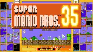 Super Mario Bros 35 Images