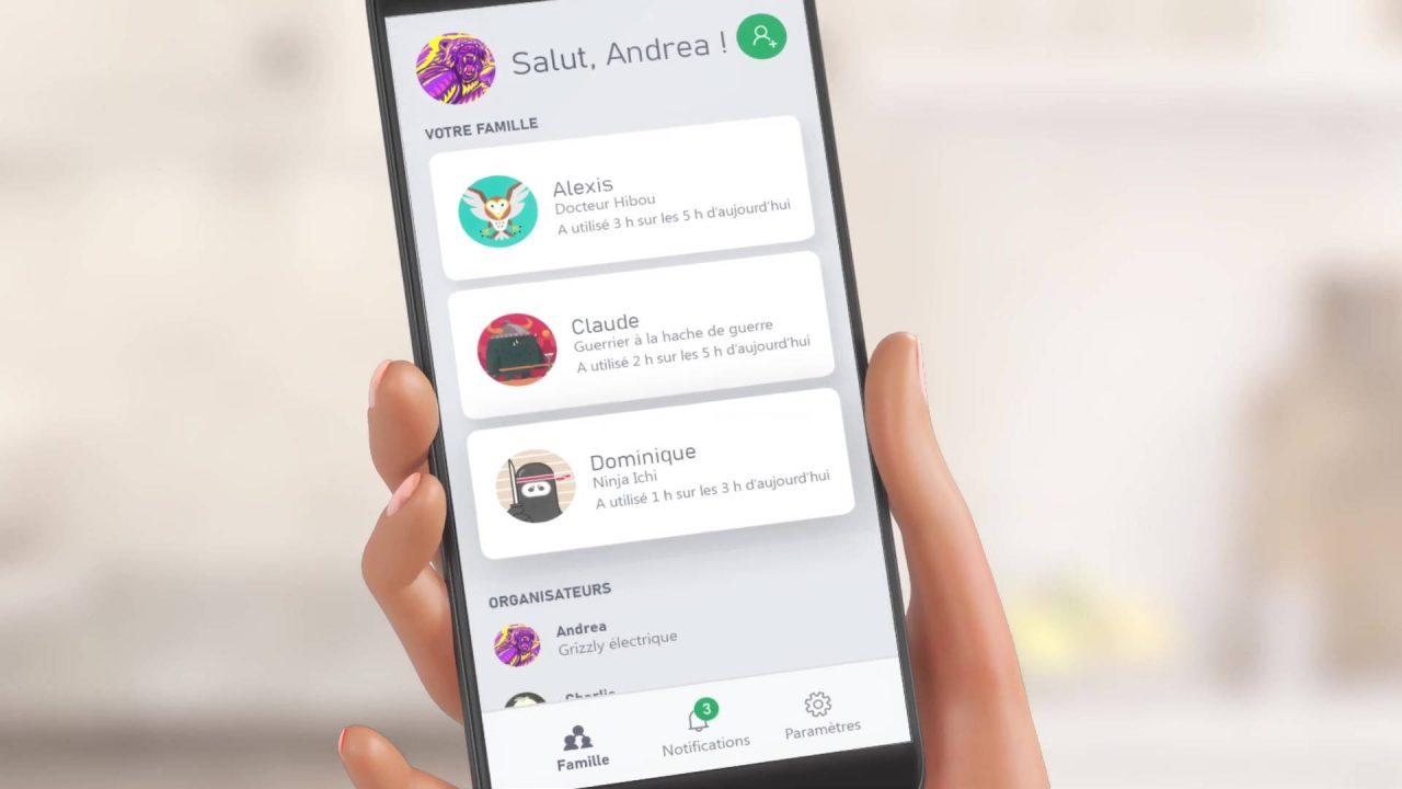 Xbox Family Settings – Une app mobile bienvenu pour les parents