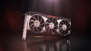La gamme Radeon RX6000 va faire mal à Nvidia