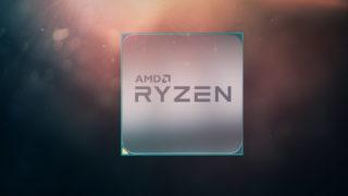 AMD dévoile (enfin) ses processeurs Ryzen Zen 3 série 5000