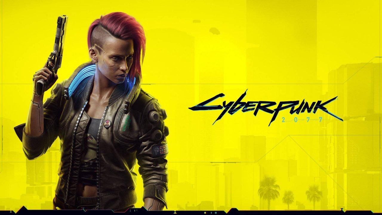 Cyberpunk 2077 reporté encore une fois