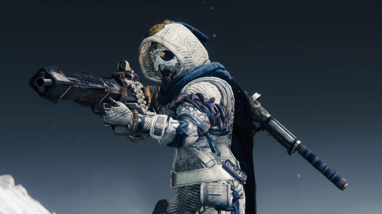 Destiny 2 sera cross-play entre toutes les plateformes en 2021