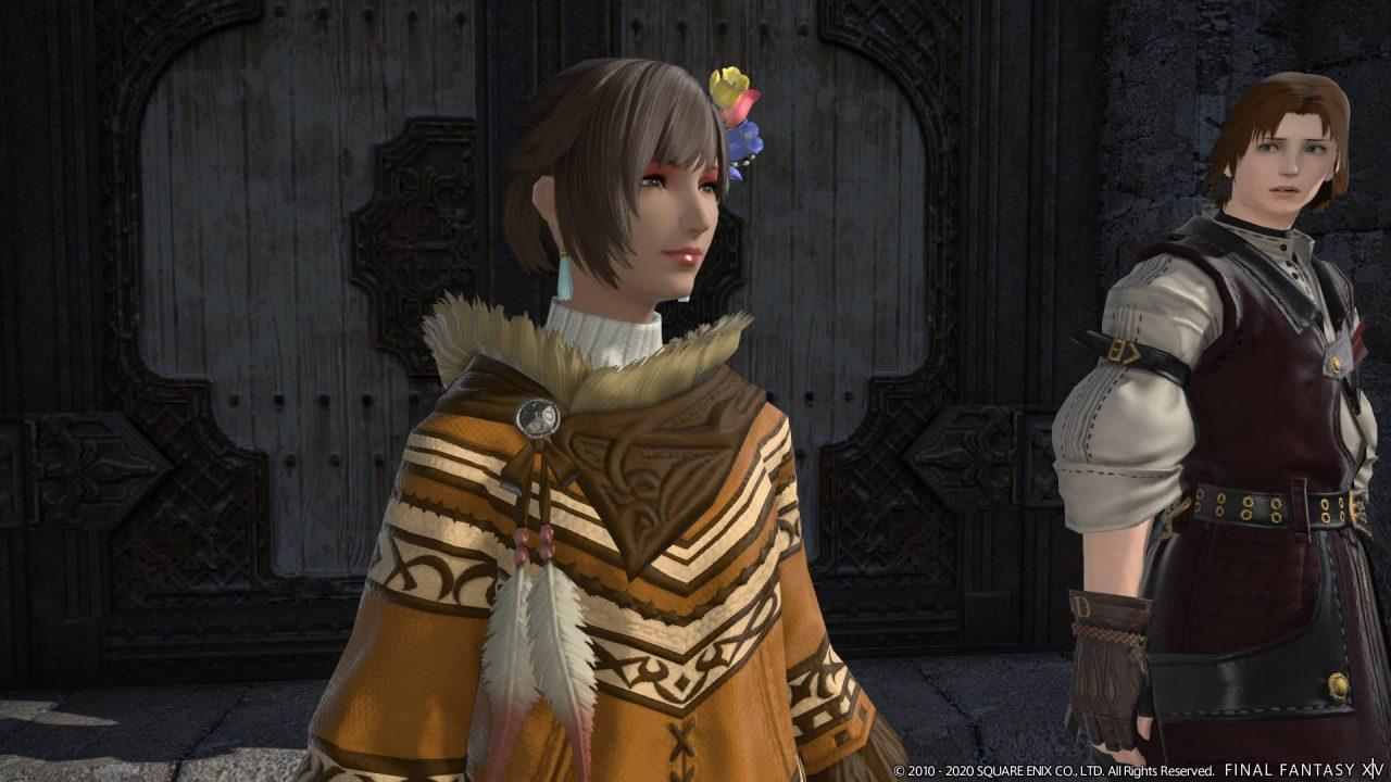 Nouvelles informations pour la mise à jour 5.4 de Final Fantasy XIV Online