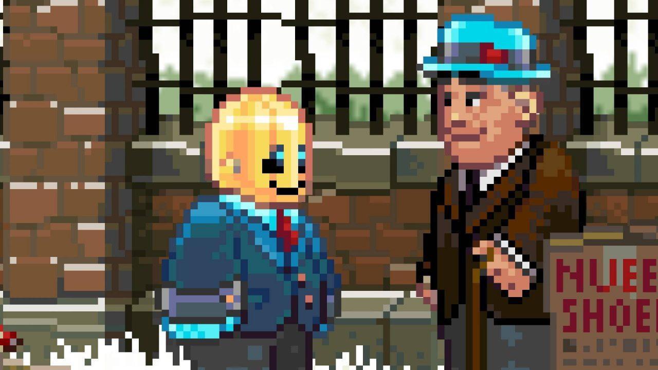 Vous reprendrez bien un peu d'indé pixel-art sur Switch ?