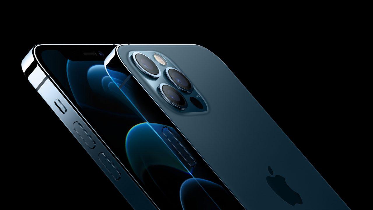 Apple dévoile enfin sa gamme d'iPhone 12
