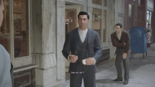 Mafia Definitive Edition Images