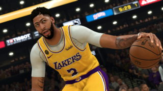 NBA 2K21 Images