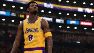 Nouvelle vidéo et nouvelles informations de NBA 2K21 sur PS5, XSX et XSS.