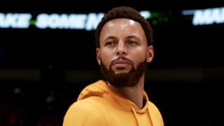 NBA 2K21 se montre dans sa version current gen