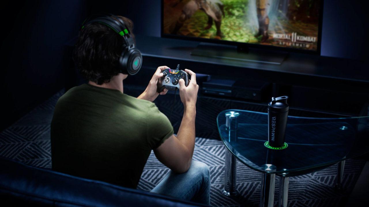 Razer se prépare pour le lancement des XSX et XSX