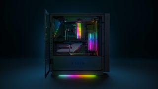 Deux tours PC chez Razer avec les Tomahawk ATX et Mini-ITX
