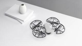 DJI annonce son nouveau drone, le DJI Mini 2
