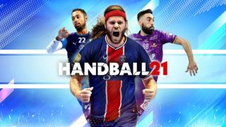 Nacon montre de nouvelles images et vidéo de Handball 21