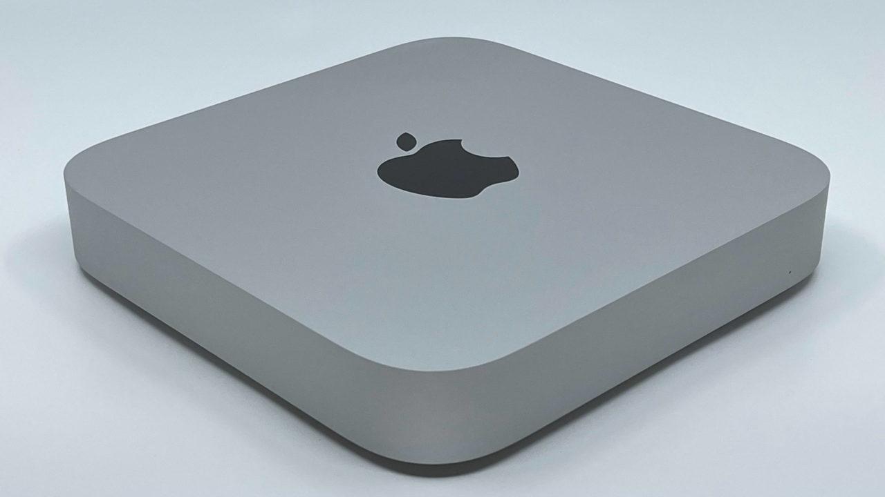 Apple Mac Mini M1 – Le début d'une révolution ?