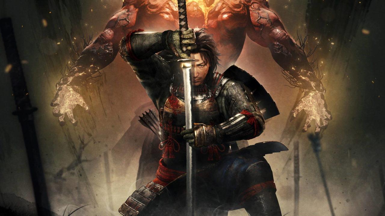 Nioh 2 annoncé sur PC avec une Complete Edition