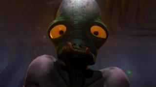 Oddworld New 'n' Tasty Videos