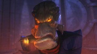 Oddworld New 'n' Tasty Images