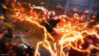Marvel's Spider-Man Miles Morales Images