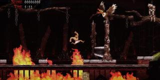 Ghosts'n Goblins Resurrection Images