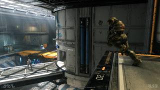 Halo Infinite ne verra pas le jour avant l'automne 2021