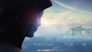 Un nouveau Mass Effect reconfirmé par un teaser