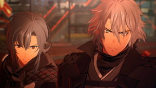 Bandai Namco en montre encore un peu plus de son Scarlet Nexus