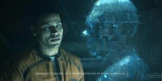 The Callisto Protocol, le nouveau titre des créateurs de la saga Dead Space