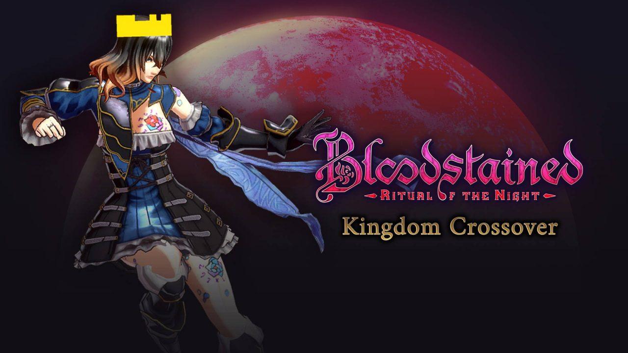 Un mode classique et un crossover pour Bloodstained Ritual of the Night