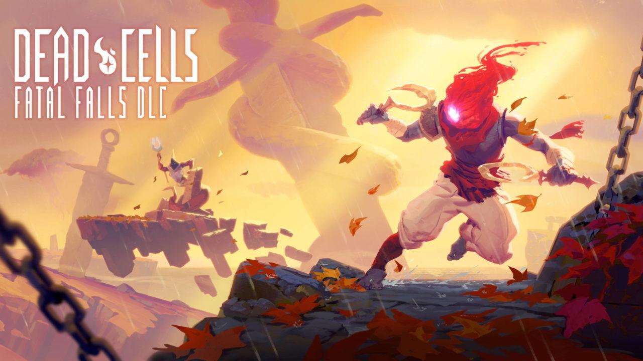 Le nouveau DLC de Dead Cells arrive à la fin du mois