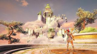 Nouveau DLC et démo pour Immortals Fenyx Rising
