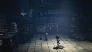 La démo de Little Nightmares II disponible