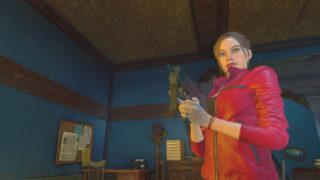Resident Evil Re:Verse retardé à cet été