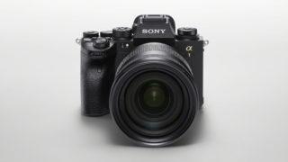 Sony annonce son nouvel appareil photo très haut de gamme, le Sony Alpha 1