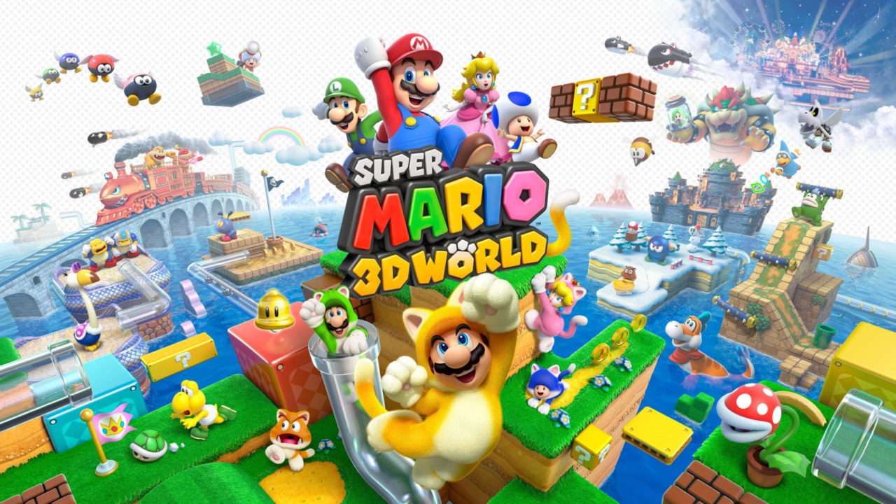 Super Mario 3D World + Bowser's Fury arrive dans un petit mois
