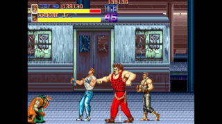 Capcom Arcade Stadium Images