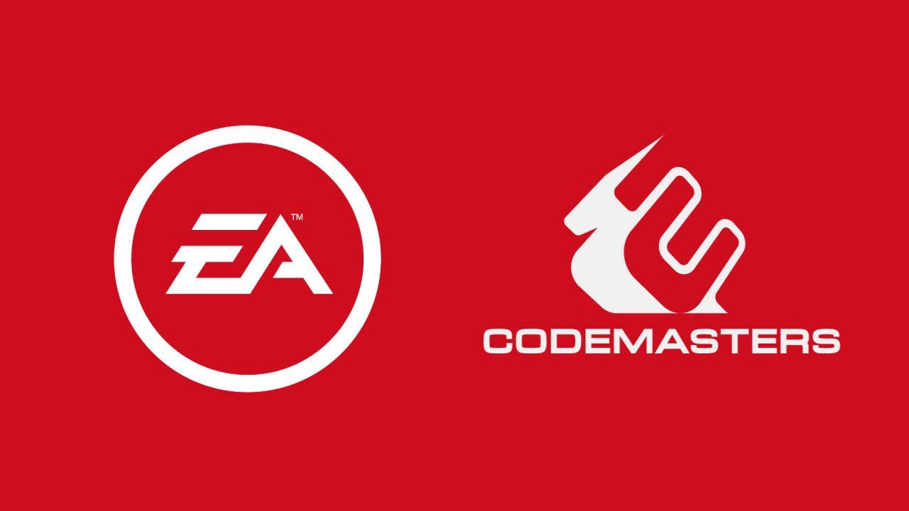 Electronic Arts rachète Codemasters pour 1,2 milliard de dollars