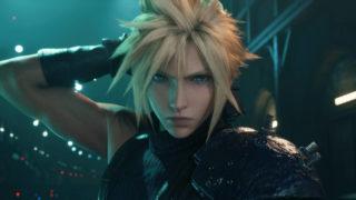 Square Enix annonce la version améliorée de Final Fantasy VII Remake sur PS5