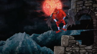 Ghosts'n Goblins Resurrection Videos