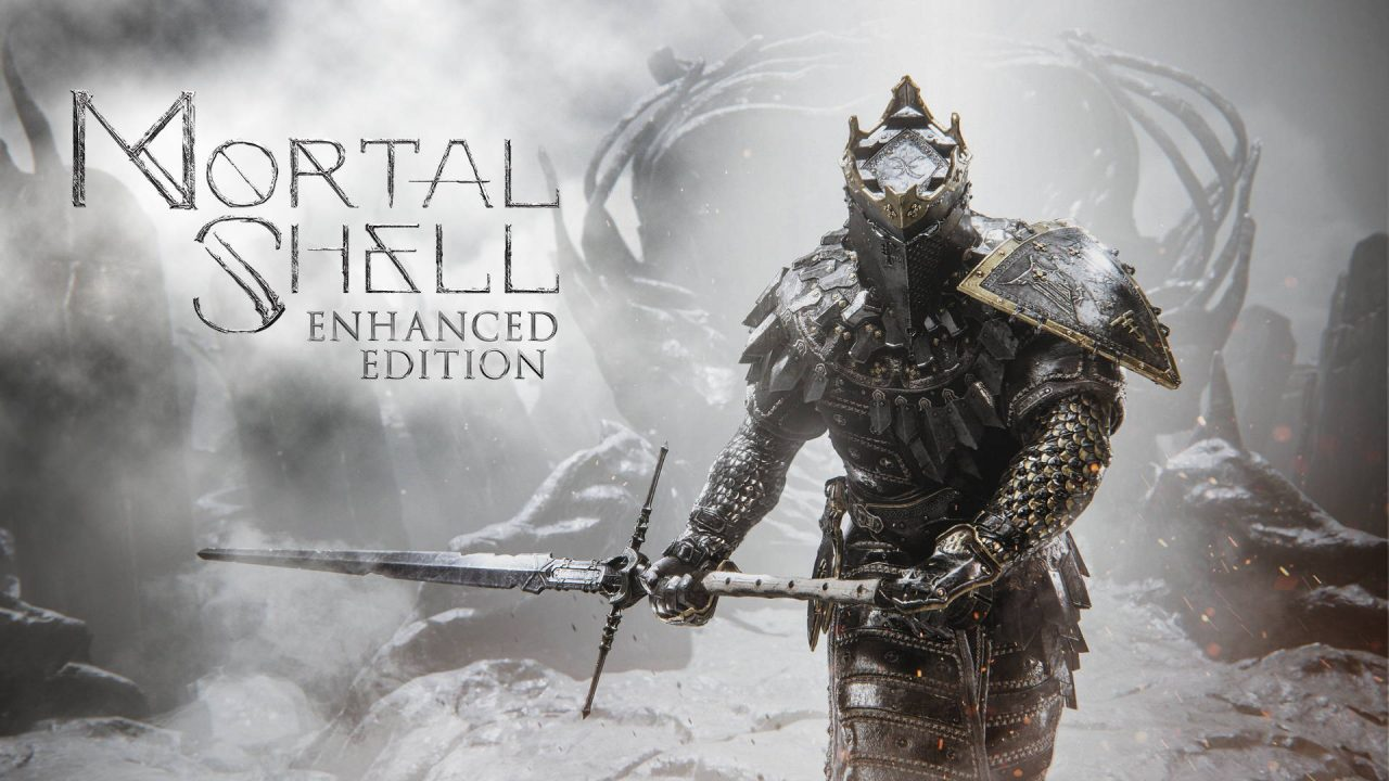 Mortal Shell arrive sur PS5 et XSX