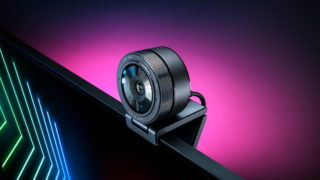 Razer dévoile sa nouvelle webcam Kiyo Pro