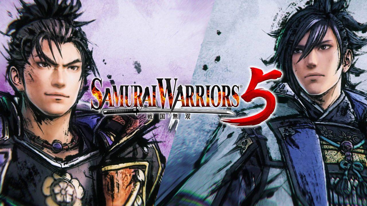Découvrez les premières missions de Samurai Warriors 5 sur PS5 jusqu'en 4K