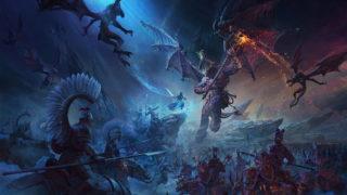 Sega annonce Total War Warhammer III
